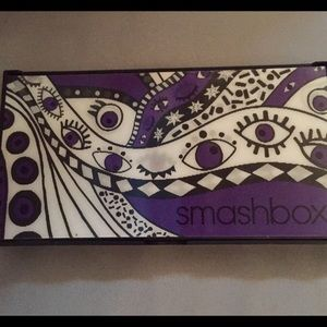NEW Smashbox Cover Shot - Sultry Palette